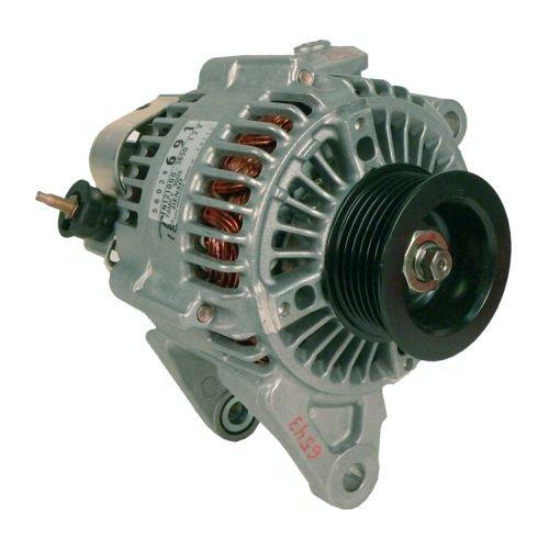 DB Electrical AND0256 New Alternator For 4.7L 4.7 V8 Dodge Dakota Pickup Truck 00 2000, 4.7L 4.7 Dodge Dakota Pickup Durango 00 2000, 56028691 113606 121000-3650 13880 ALT-5210 1-2364-01ND