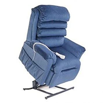 Poltrone Elevabili Pride.Pride Chair Bed Dual Motor Electric Riser Recliner Chair