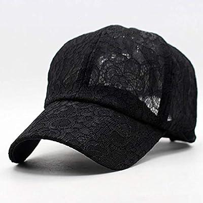 GSFD&DFGW Gorra de béisbol Mujer Gorras Sombreros para Mujeres ...