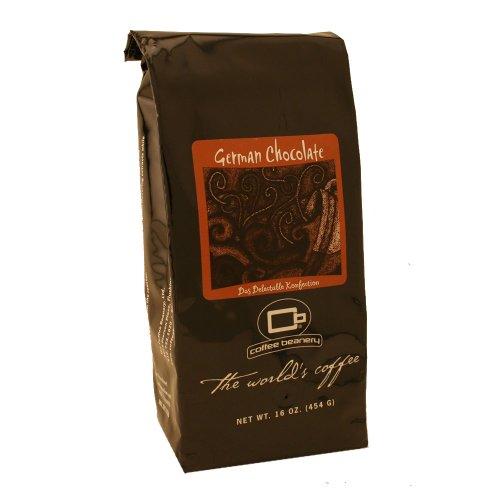 Coffee Beanery German Chocolate 8 oz. (Automatic Drip)