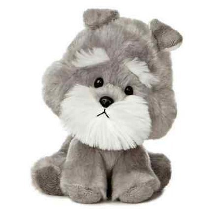 all-seven-new-arrival-schnauzer-dog-plush-stuffed-animal-toy-6