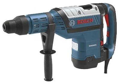 "Bosch RH850VC 120-Volt 1-7/8"" SDS-max Rotary Hammer from Bosch"