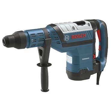 Bosch RH850VC 120-Volt 1-7/8 SDS-max Rotary Hammer