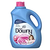 Downy Ultra Liquid Fabric Conditioner (Fabric Softener), April Fresh, 120 Loads 3.06 L, PACK OF 4 (Packaging May Vary)