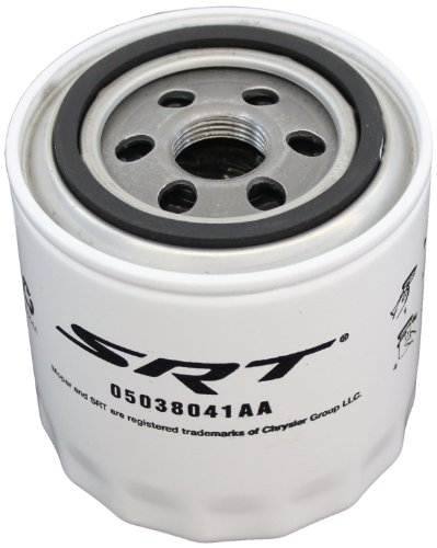 Genuine Mopar 5038041AA FILTER