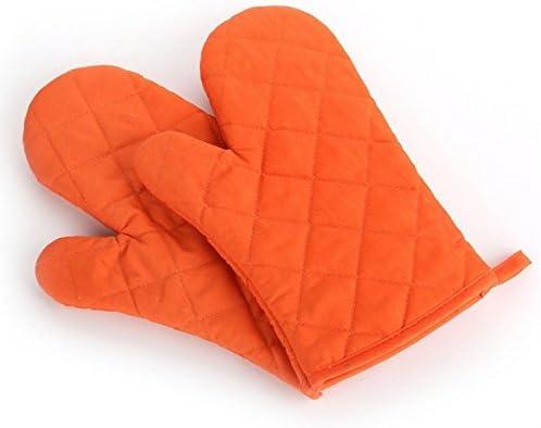 Strong miss Strong miss 1 paire de gants /épais pour la cuisson au four /à micro-ondes gants isolants r/ésistants /à la chaleur et anti-br/ûlure