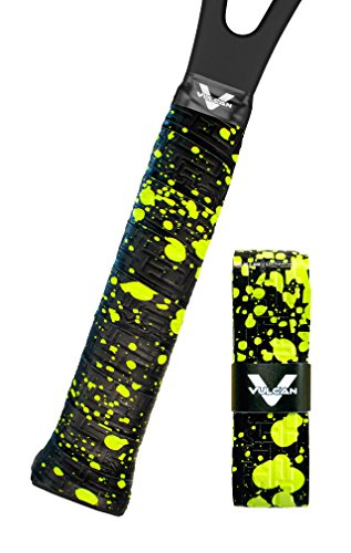 Tanners VCOOL-OYSPLT Racquetball Equipment Grips