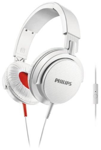 Philips SHL3105WT Headphones Universal Function
