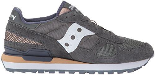 Grigio S1108 Ombra Sneaker Originale 690 Saucony qOXwAU