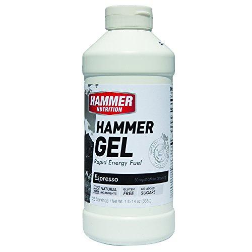Hammer Gel Jug for 26-Serving, Espresso