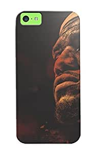 New Snap-on Summerlemond Skin Case Cover Compatible With Iphone 5c- Nba Basketball Lebron James