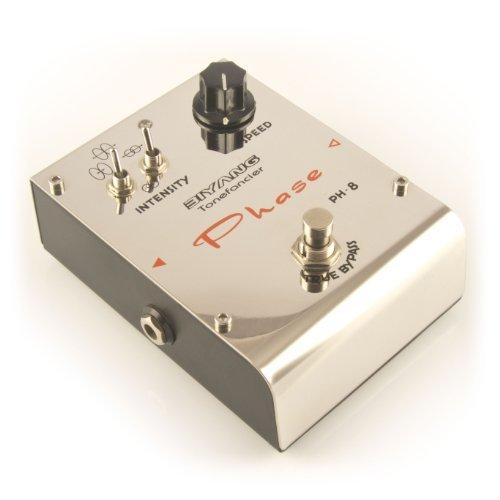 Biyang Ph-8 Phaser Pedal For Guitar by Biyang