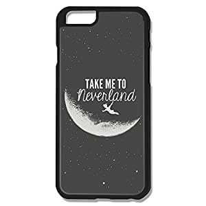 Neverland Hard Perfect Case Cover For IPhone 6