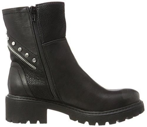 25441 oliver Boots S Women's Black qfdEB66zwx