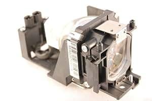 Rangeolamps - Lámpara para proyector Sony VPL-ES2 LMP-E150 (con carcasa)