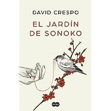 El jardín de Sonoko (Spanish Edition)