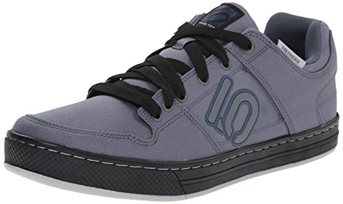 Five Ten Freerider Canvas Zapatos multifunción Gris - Grau/Blau
