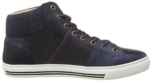 Blau Dress Hohe Sneakers Coq Arras Blues Sportif Herren Le qpYwz4x