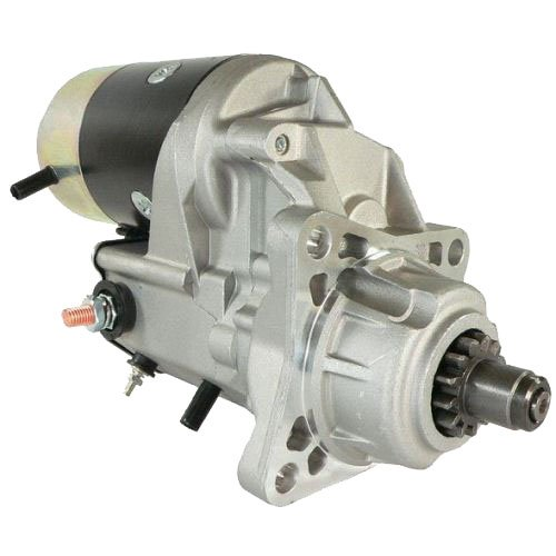 DB Electrical SND0038 New Starter for Dodge Ram Pickup Truck 5.9L 5.9 95 96 97 98 99 00 01 02 1994 1995 1996 1997 1998 1999 2000 2001 2002 Cummins B-Series Diesel 94-On ND228000-2292 ND9722809-229