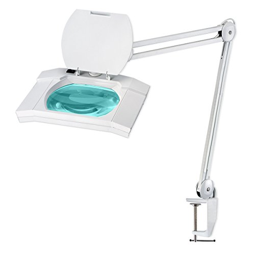 56-smd-led-desk-clamp-magnifier-lamp-extra-large-7-inch-x-6-inch-lens-5-diopter