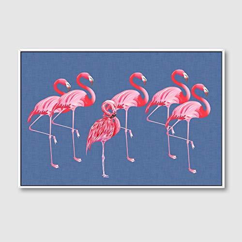Framed for Living Room Bedroom Animals for