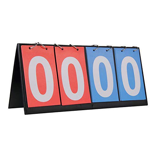 HRLORKC Scoreboard Score Keeper