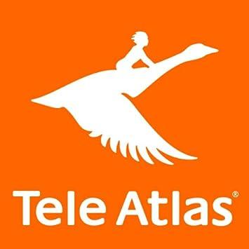 teleatlas brasil 2012
