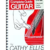 Complete Guide for the Guitar, Ellis, Cathy, 1879542005