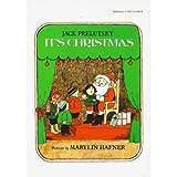 It's Christmas, Jack Prelutsky, 0590405845