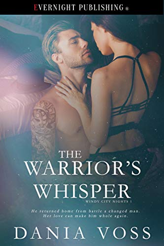 The Warrior's Whisper (Windy City Nights Book -