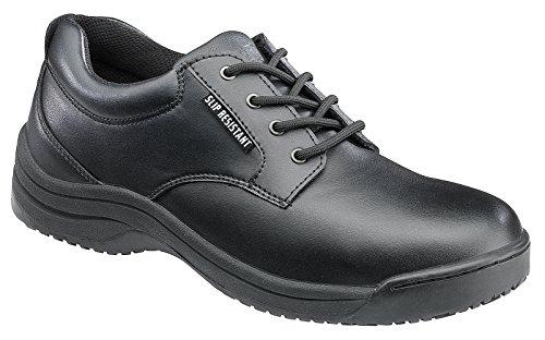 Slip Slip Resistant Oxfords - 6