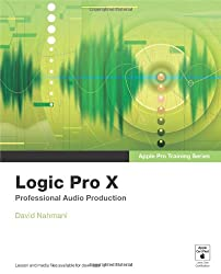 Apple Pro Training Series: Logic Pro X