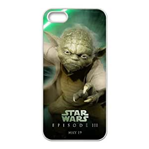 Lovely Star Wars Phone Case For iPhone 5,5S M55848