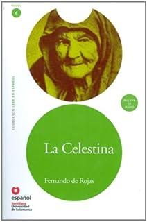 La Celestina (Ed11+cd) [Celestina] (Leer en Espanol) (