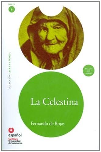 Book La Celestina (Ed11+cd) [Celestina] (Leer en Espanol) (Spanish Edition)