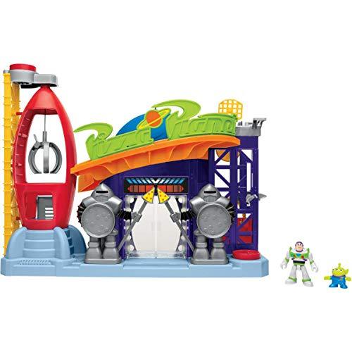 Fisher-Price Disney/Pixar Toy Story 4 Pizza Planet