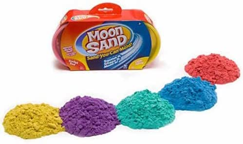 Moon Sand Double Disk Refill Pack: Amazon.co.uk: Toys & Games