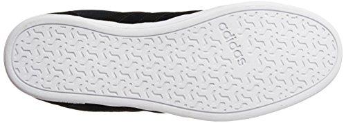 adidas NEO B74611 - Zapatillas de mezcla de tejidos para hombre negro