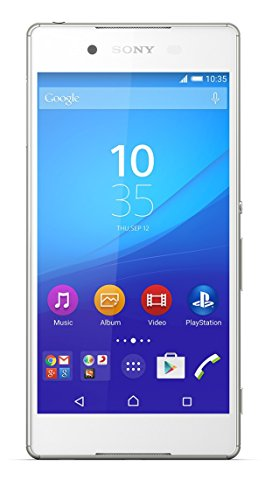 Sony Xperia Z3 5 2 Inch Smartphone product image