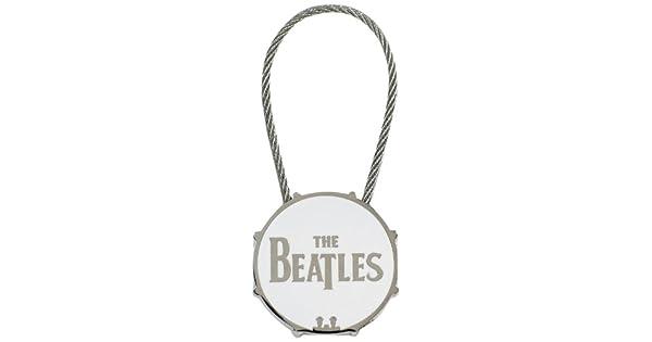 Amazon.com: Acme Studios Beatles tambores clave Anillo ...