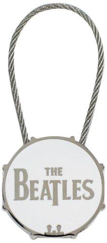 ACME Studious The Beatles Drum Key Ring (KBEA32KR) by ACME Studios Inc