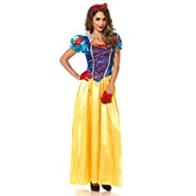 Adult Classic Snow White Sexy Costume