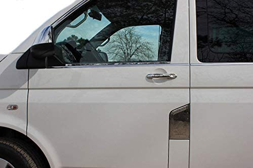 /Producto nuevo Volkswagen Transporter T5/ /solapa de bloqueo de combustible/ Original.