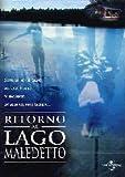 ritorno al lago maledetto dvd Italian Import