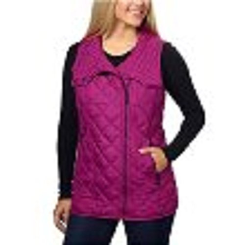 andrew-marc-new-york-womens-asymmetrical-zip-quilted-vest-m-fuchsia