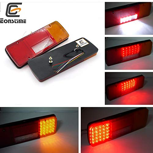 Polo Led Tail Lights in US - 7