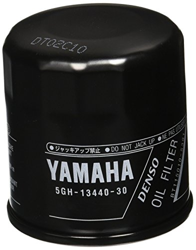 Yamaha 5GH 13440 30 00 Oil Filter