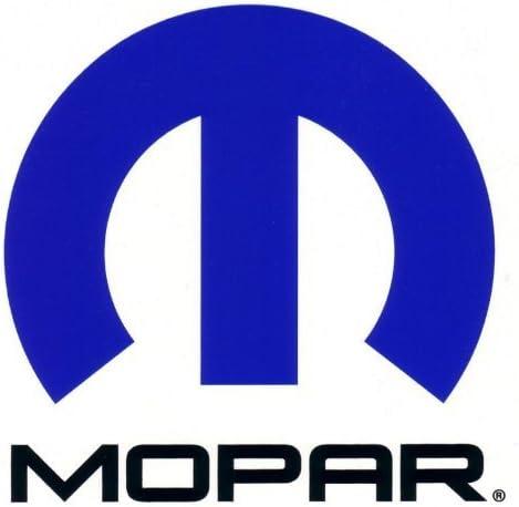 5160260AA Mopar Bumper and Fender Push-Type Retainer