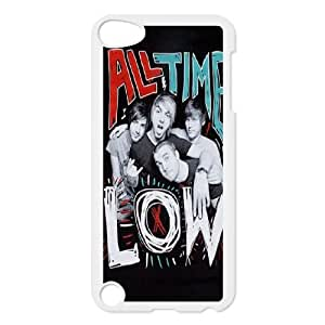 custom ipod touch5 Case, All Time Low phone case for ipod touch5 at Jipic (style 7)