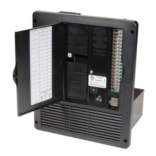 Progressive Dynamics PD4560 Inteli-Power 4500 Series AC/DC Distribution Panel - 60 Amp